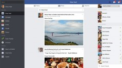 Official Facebook app arrives on Windows 8.1