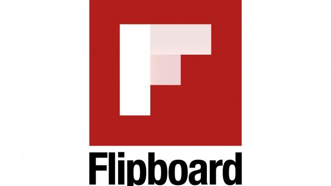 Flipboard Header