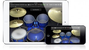 Rumor: GarageBand for iOS will be free with in-app purchases