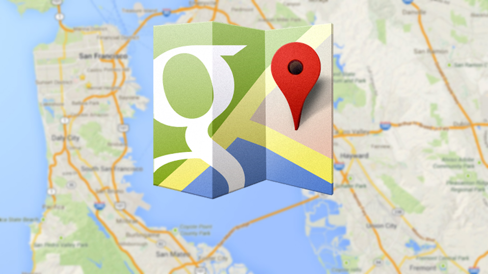 Google Maps app update integrates with Gmail