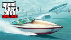 Grand Theft Auto Online update fixes lost game save bug