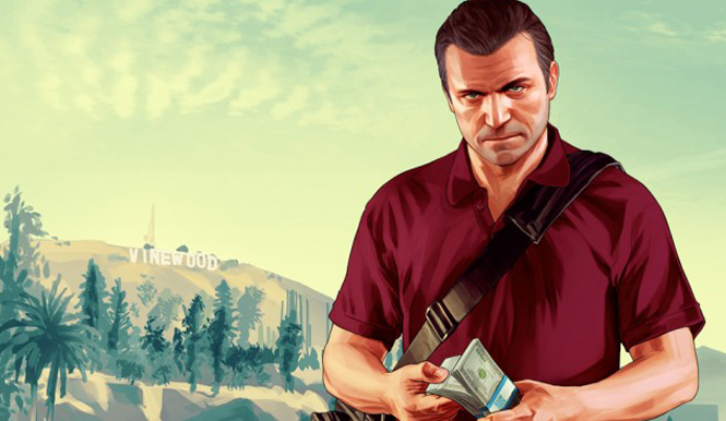 GTA V: How to make cash quickly and easily