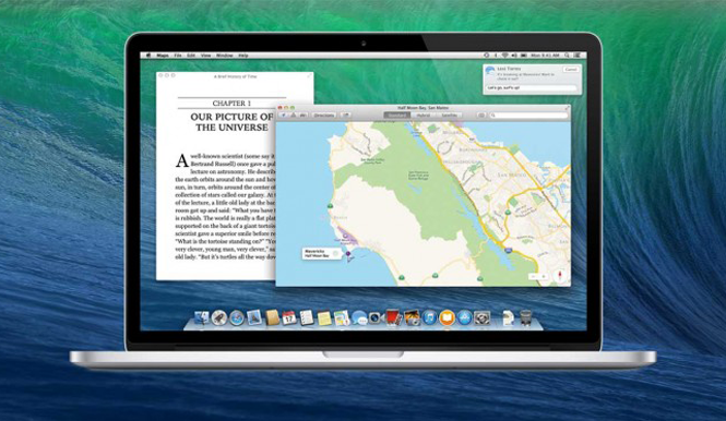 Before you install OS X Mavericks, read this…