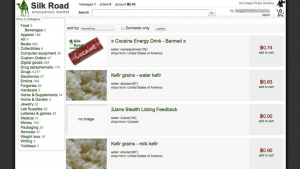 FBI seizes and closes controversial Silk Road site
