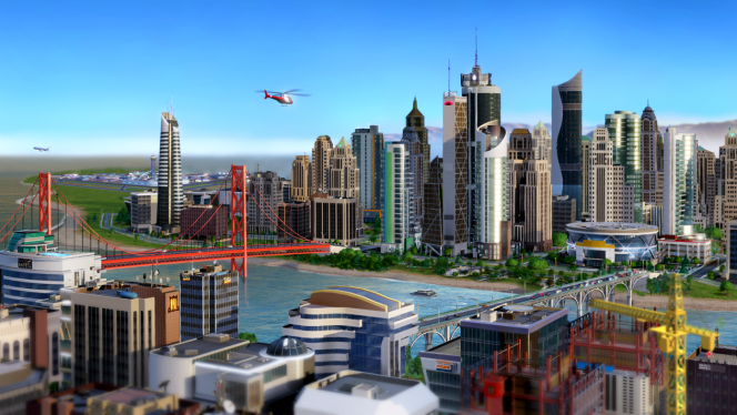 Guide to SimCity: 10 basic tricks to build your city