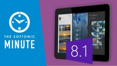 The Softonic Minute: avast!, Windows 8.1, LEGO: Marvel, and Angry Birds GO!