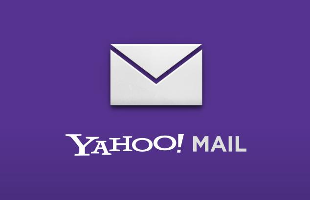 3 tips for keeping your yahoo mail account secure yahoo mail logo stopboris Gallery