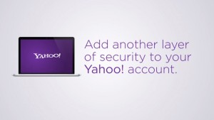 Yahoo! finally launches two-step verification