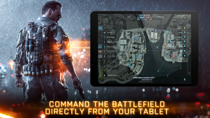 Battlefield 4 Commander app lets you give orders to your team
