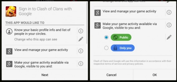 How to make google account on iphone 6