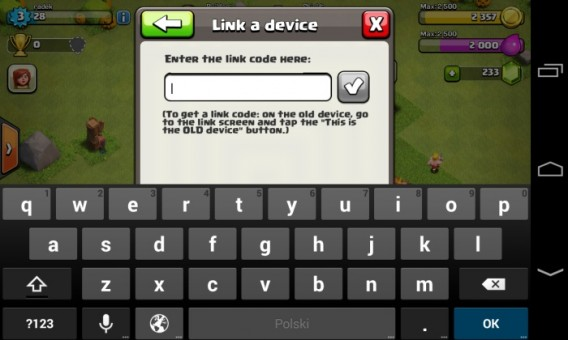 <b>How</b> to: sync <b>Clash</b> of <b>Clans</b> between Android and iOS devices