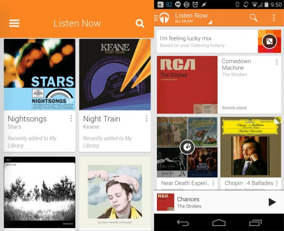 how to get google play music all access for free