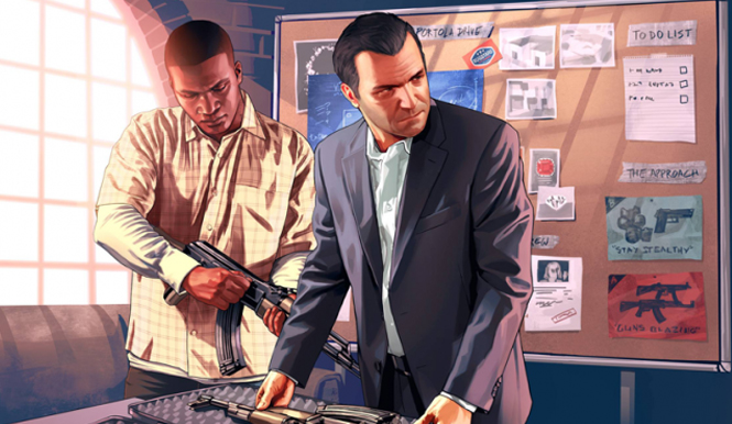 GTA V: 10 tips to complete missions
