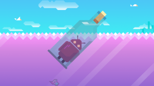 Humble Mobile Bundle 3 debuts Ridiculous Fishing for Android