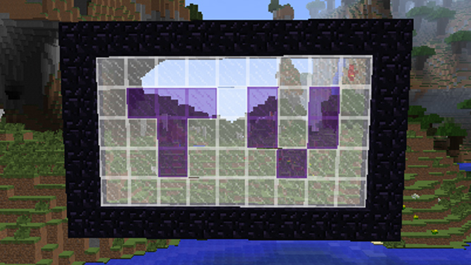 Minecraft 1.7.4 out now, brings Twitch streaming