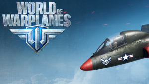 Free to play World of Warplanes out now