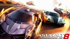 Asphalt 8: Airborne now free to play