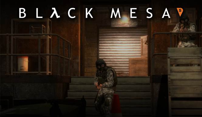 Half-Life remake Black Mesa to be sold through Steam soon