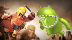 Alternatives to Clash of Clans on Android