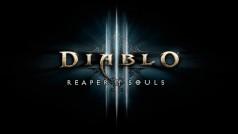 Diablo III: Reaper of Souls coming 2014