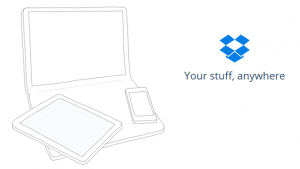 Dropbox 3.0 gets an iOS 7 makeover