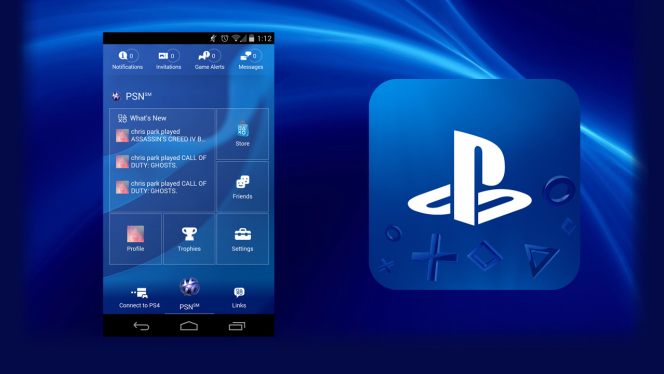PlayStation App: a portal into PlayStation Network