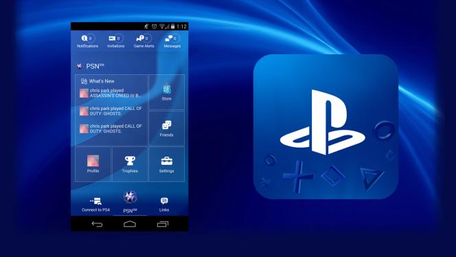 PlayStation App: a portal into PlayStation Network