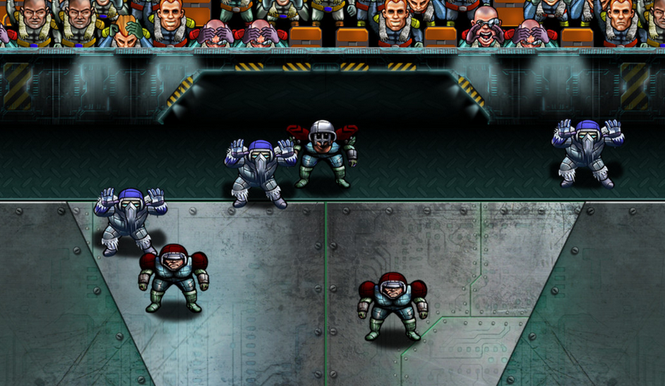Speedball 2 HD coming to PC on December 5th