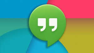 Hangouts for Android update fixes group messaging