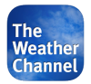 The Weather Channel on iOS