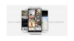VSCO Cam finally released for Android