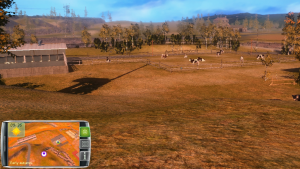 Free demo out now for Professional Farmer Simulator 2014