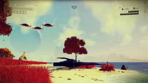 No Man's Sky: The incredible looking space game from Hello Games