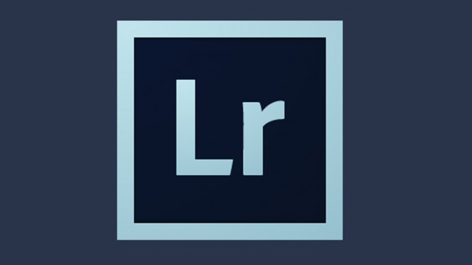 Adobe Lightroom header