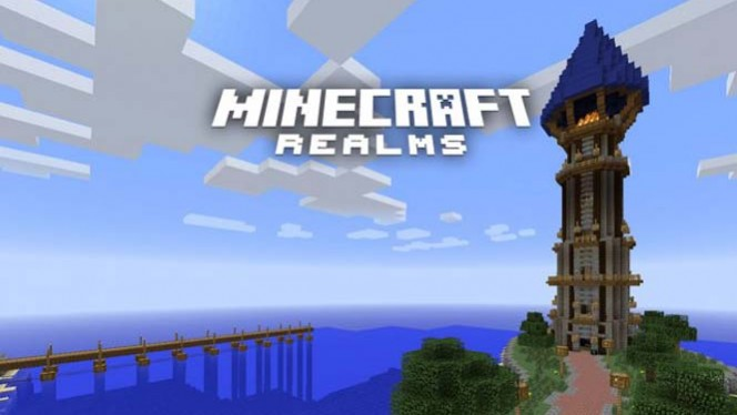 Minecraft Realms vs Minecraft Servers