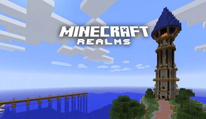 Minecraft Realms Vs Minecraft Servers - Minecraft spiele server deutsch