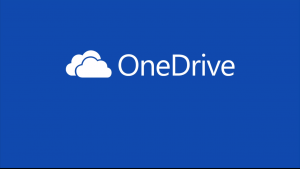First images of Microsoft's OneDrive leaked