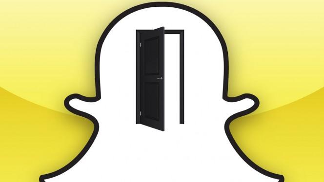 Snapchat hack header