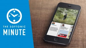The Softonic Minute: Facebook, Hotline Miami, SkyDrive and VLC