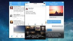 Twitter for iOS updated with new photo features, recommendations