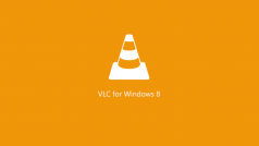 VLC for Windows 8 finally available