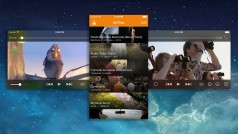 VLC for iOS redesigned, adds Dropbox streaming