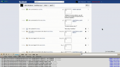 Absterge lets you delete your Facebook Activity Log