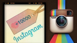 "Instagram guide: Get that ""10,000 likes"" image"