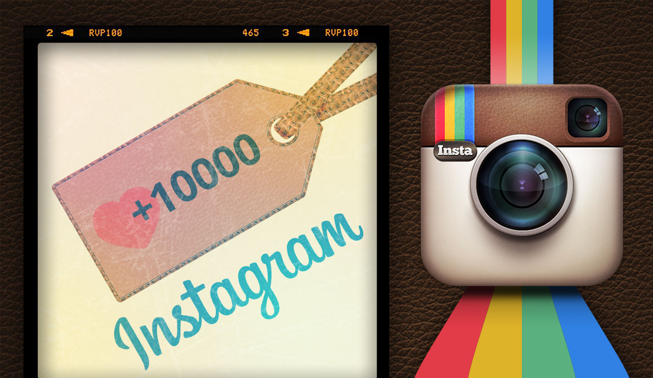 """Instagram guide: Get that """"10,000 likes"""" image"""