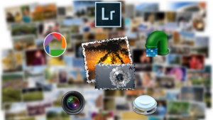 5 alternatives to iPhoto