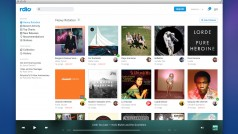 Rdio now offers free web streaming