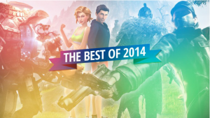 The Sims 4, Watch Dogs, Titanfall and other big releases for 2014