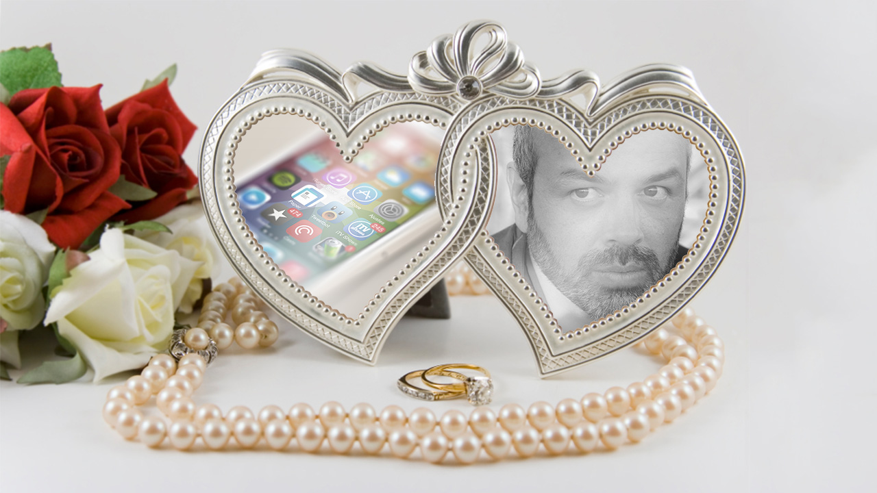 Can you really fall in love with an app?
