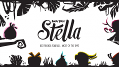 New 'Angry Birds Stella' game coming this fall